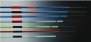 Javelots de compétition et d'entrainement - Poids : de 400 à 900g - Certifiés IAAF