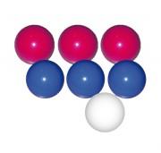 Jeu de boules en PVC - Diamètre Boules (mm) : 86