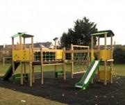 Jeux parc enfants - Âges d'usage : De 5 à 12 ans