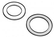 Joint d'étanchéité pour écrou - Améliore l'étanchéité entre accessoires de connexion et boîtiers
