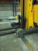 Joint dilatation métal sol résine - Liberté de mouvement du pont