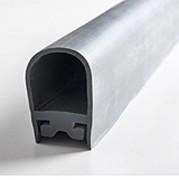 Joint en silicone pour porte - Existe en différentes longueurs