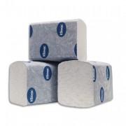 KIMBERLY Carton de 36 paquets de 200 formats de papier toilette plié Kleenex Ultra - Kimberly-Clark Professional