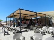 Kiosque plage