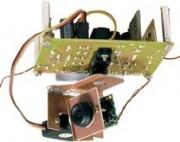 Kit camera orientable**** - 071153-62