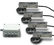 Kit capteur pour balances au sol