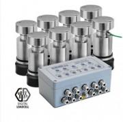 Kit capteur pour ponts bascules - Série WBK