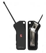 Kit communication pour arbitre sans fil - Distance de communication : Environ 500 m