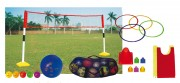 Kit complet initiation volley-ball scolaire