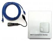 Kit connectivité WIFI pour machines à affranchir - Connexion sans fil (Wi-fi)