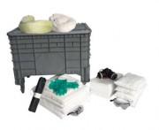 Kit d'absorption sur mesure