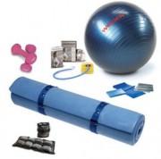 Kit d'entraînement fitness