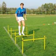 Kit d'entraînement gradué - 2 modèles disponibles : de 30 à 60cm et de 50 à 100cm.