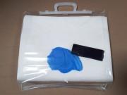 Kit d'intervention pour pollution d'hydrocarbures 10 L - Kit anti-pollution pour absorber jusqu'à 10L d'hydrocarbures