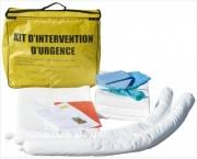 Kit d'intervention professionnel - De petite taille