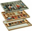 Kit de construction - Système modulaire AUTOMAT
