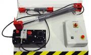 Kit de conversion hydraulique - Adaptable à tous les modèles de niveleurs mécaniques