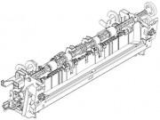 Kit de fusion pour HP Color Laser jet CM1017 MFP - 200 000 pages - Imprimante HP