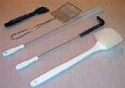 Kit de nettoyage pour friteuse - Kit de nettoyage de friteuse