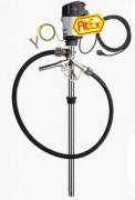 Kit de pompage pour fluides inflammables - Débit max. 240 l/min