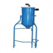 Kit de recyclage d'abrasif - Capacité : 100 litres