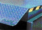 Kit lèvre pour niveleur de quai - Capacité de charge dynamique (Kg) : de 6000 à 15000