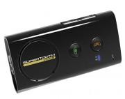Kit mains libres bluetooth voiture SUPERTOOTH - Portée (m) : 10 - Compatible avec 99% des téléphones mobiles Bluetooth
