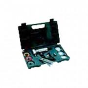 Kit mini-meuleuse d'angle - CP875K