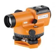 Kit niveau optique - Cercle horizontal : 400 gon / 360°