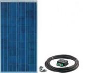 kit panneau solaire 12v/85wp - 110273-62