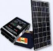 Kit solaire 135w