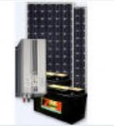 Kit solaire 360w - Puissance CA maximale : 3000 W en pointe