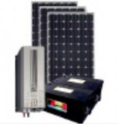 Kit solaire 540w