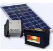 Kit solaire 95w - Puissance CA maximale : 450W en pointe