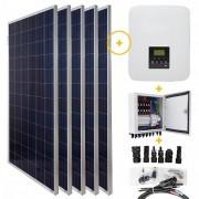 Kit solaire photovoltaïque - Kit Solaire Photovoltaïque 3KW à 10KW