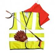 Kit vêtement de nettoyage - Plusieurs modèles disponibles