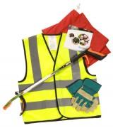 Kit vêtement de nettoyage pour enfants