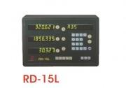 Kit visualisateur de cotes 3 axes pour tours - Type« RD-15L»