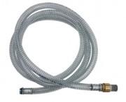 Kits d'aspiration spiralés spécial fuel - Pour pompe débit 60 ou 100 L/min maxi