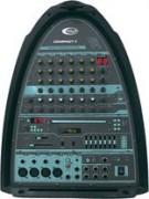 Kool Sound NOMADE pack enceintes - 077390-62