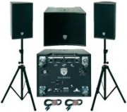 Kool Sound ZR-700 pack sono