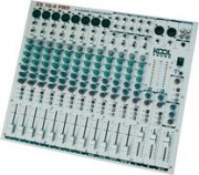 Kool Sound ZS 16-4 USB/DSP console