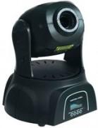 KoolLight lyre laser vert Move Laser - 093741-62
