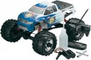 Kyosho Mad Force MKII monster truck 1/8 - 094105-62