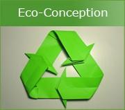 L'éco-conception et sa mise en pratique dans l'entreprise. - Formation et conseil éco-conception
