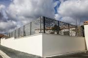 Clôture design  - La clôture design