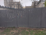 Clôture design anti-escalade - La clôture design anti-escalade