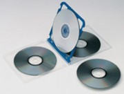 La pochette CD-4 - Ref 6095000
