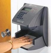 La reconnaissance de la main en 3D ZX-HP4000