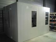 Laboratoire peinture - Pour la préparation et fabrication des teintes constructeurs